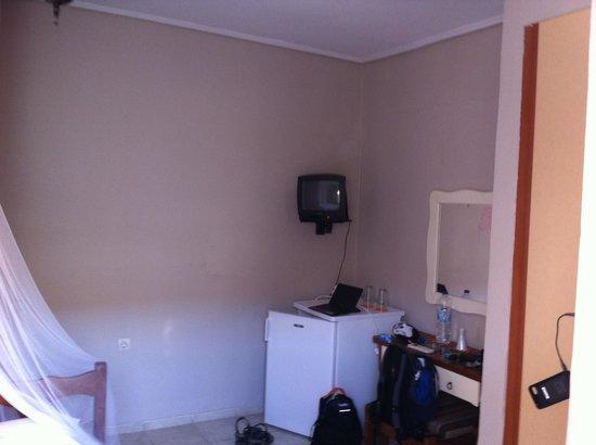 Lamon Hotel : room