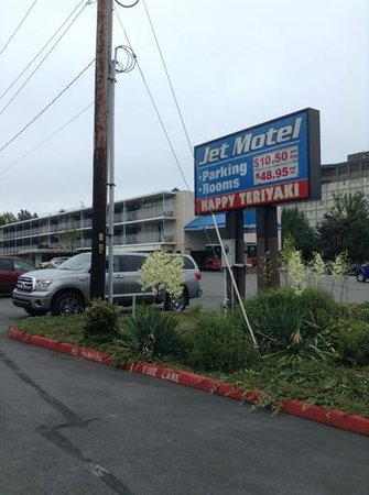 Jet Motel
