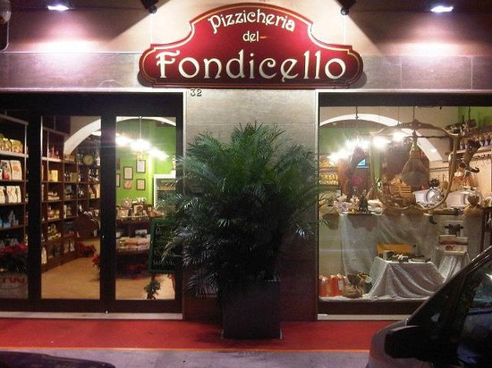 Pizzicheria Del Fondicello