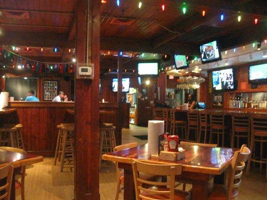 Redskins Bar Myrtle Beach