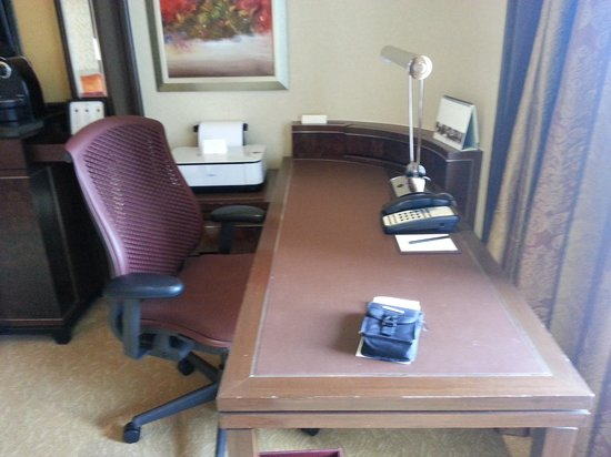 Shangri-La Hotel Kuala Lumpur: Horizon Executive Double