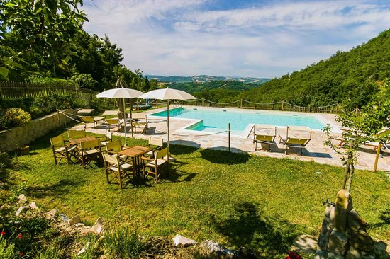 Country House La Celletta