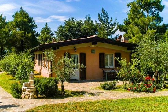 Country House La Celletta: Esterno