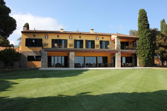 Golf Sant Vicenc de Montalt