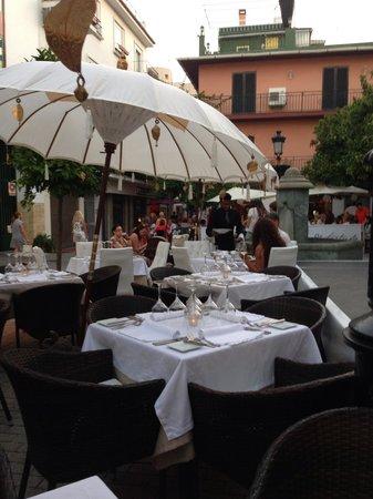 Gala Restaurant: Gala