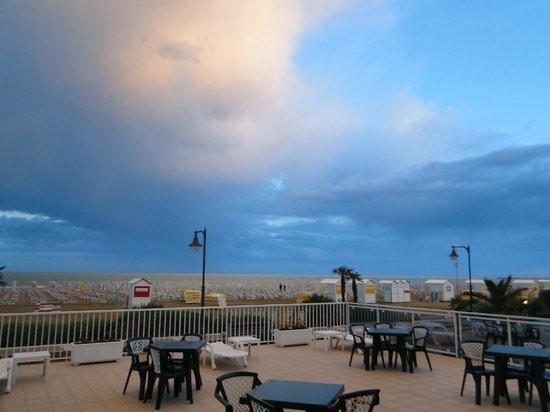 Hotel Columbus : Panorama
