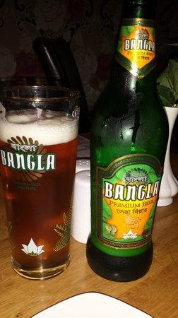 Pavel : Bangra Beer