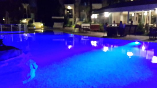 Bodrium Hotel & You Spa: pool