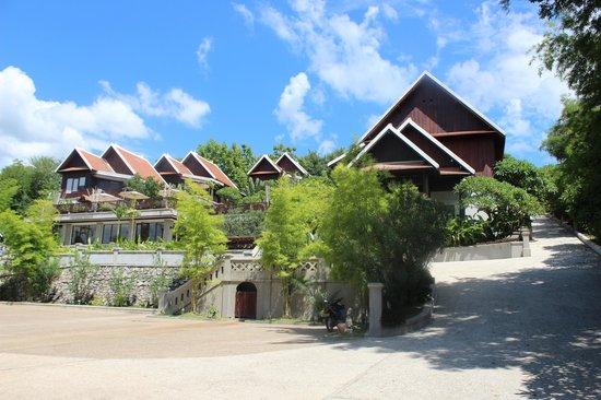 Kiridara : the hotel