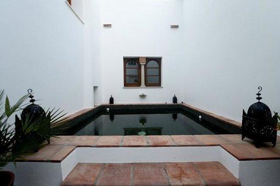 Apartamentos Turisticos Alberca