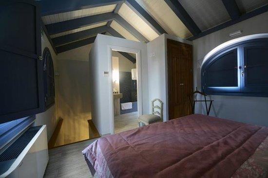 Apartamentos Turisticos Alberca: dormitorio