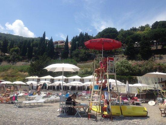 Parco Vacanze Monti E Mare: BABA Beach
