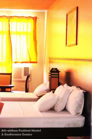 Ati-Atihan Festival Hostel