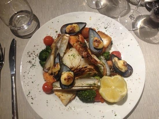 Restaurant la Maison Photo