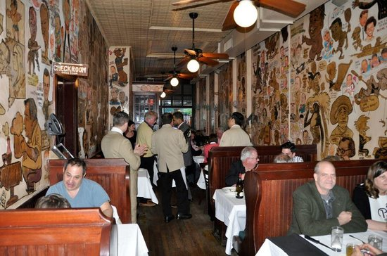 Get info on The Palm Restaurant in New York, NY Read 24 reviews, view ratings, photos and more. Along with Keens, Sparks, and Peter Luger, this is part Location: W 50th St 3, New York, , NY.