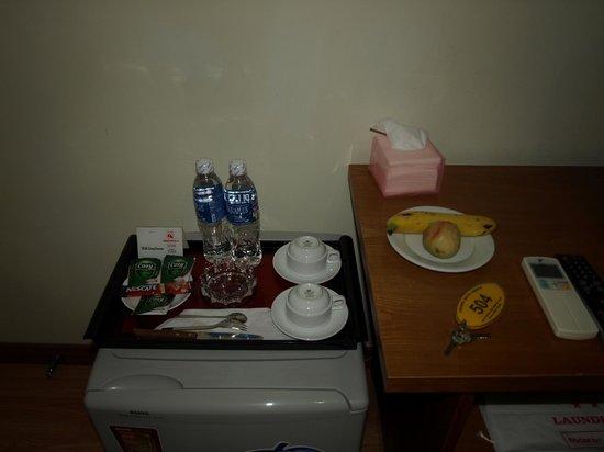 Cherry Hotel 2 : 果物は新鮮でした