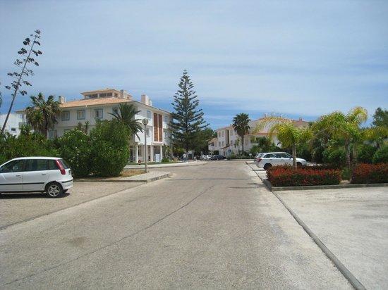 Vilabranca Apartments: Welcome to Vilabranca appartments!! (: