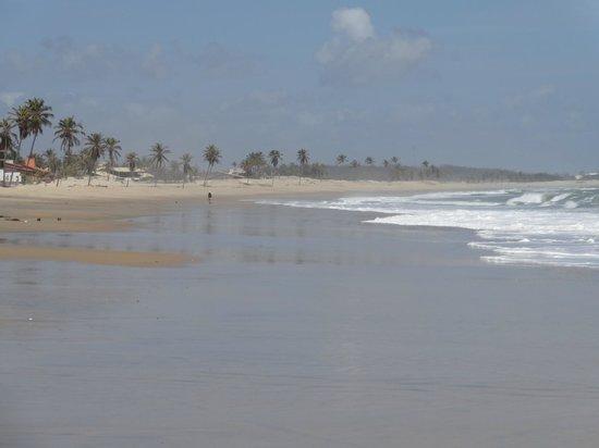 Casa Dona Rosa: km de plages , les weekend tous les villages  vienne a la cote
