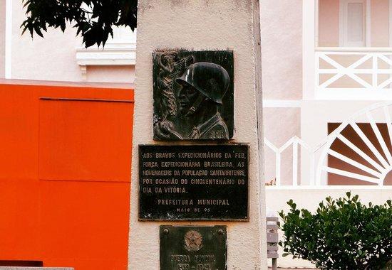 Monumento aos Expedicionários