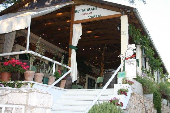 Restaurant Vartal