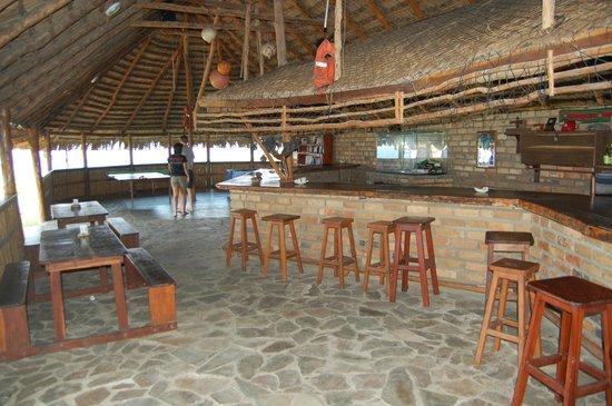 Bonito Bay: Die Bar