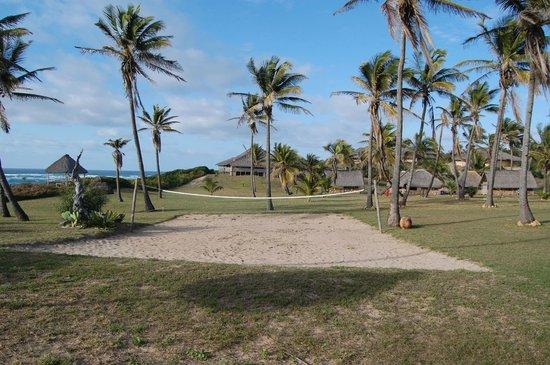 Bonito Bay: Möglichkeit zur sportlichen Betätigung