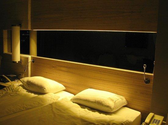 Fantastisch Melas Resort Hotel: Indirekte LED Beleuchtung Im Standard DZ