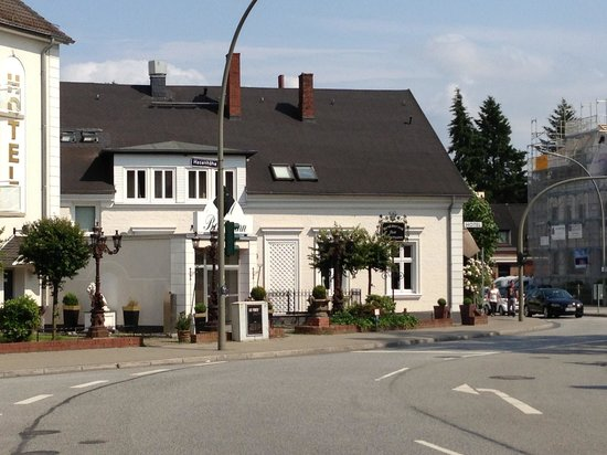 貝赫曼酒店