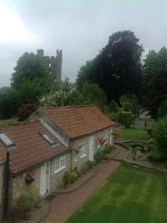 Stilworth House: A Room with a View