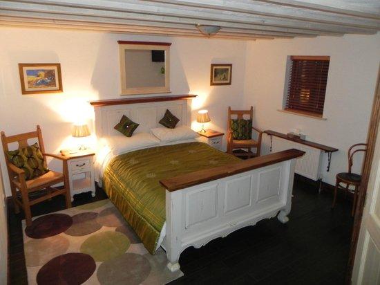 Belan Lodge: B&B Bedroom