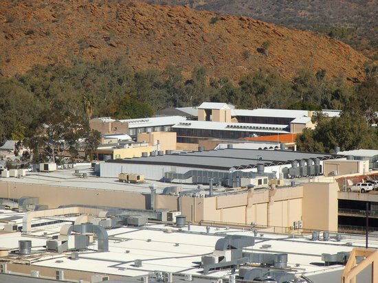 Aurora Alice Springs: See review for description