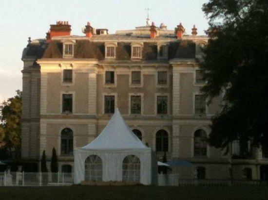 Château la Canière : château