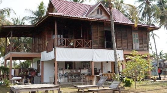 Soluna Guest House: Soluna Guesthouse