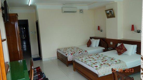 Ngoc Khanh Hotel