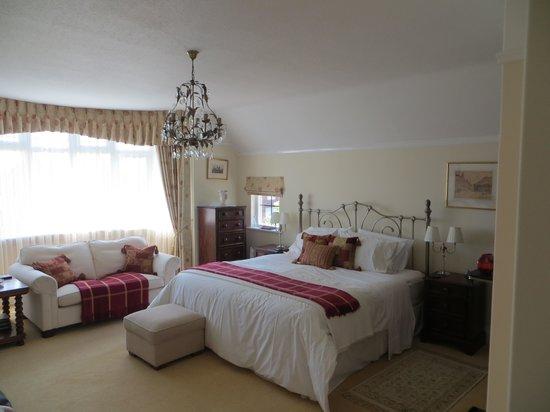 The Old Manse: Egerton Suite
