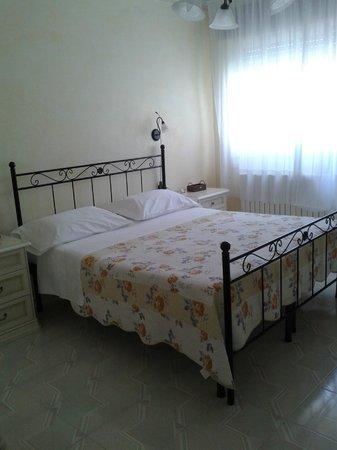 Hotel Mediterraneo : la nostra camera