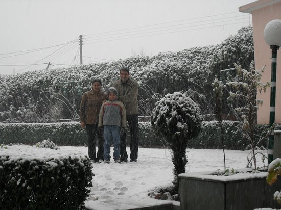 Manali - White Mist, A Sterling Holidays Resort: With Family