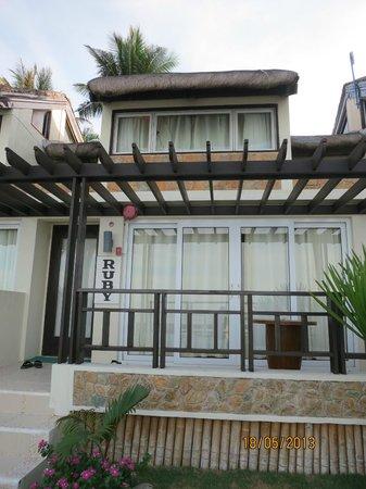 Boracay Gems: Our villa