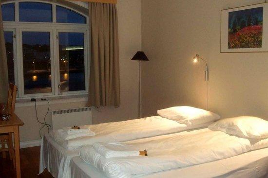 Skansen Hotel: Room 404