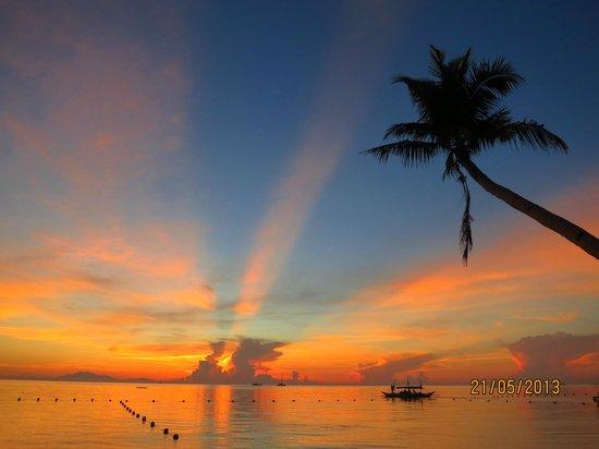 Boracay Gems: Sunrise #2