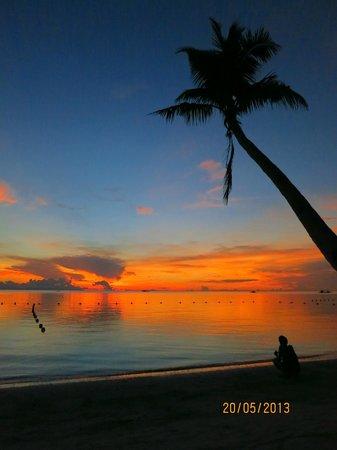 Boracay Gems: Sunrise #1