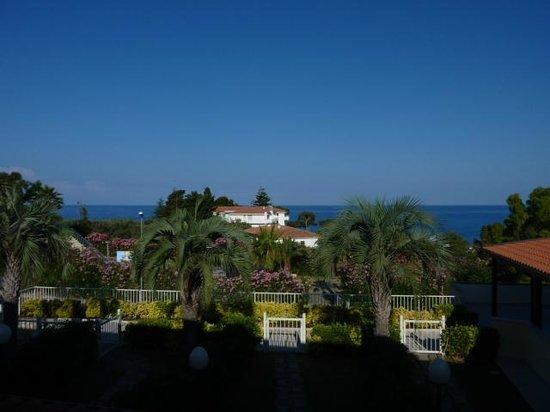 La Castellana  Residence Club: Panorama