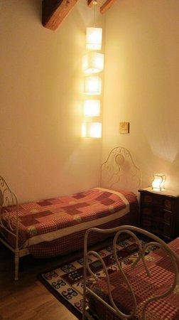 """Barchessa da Rio: Appartamento """"La Spiga"""": camera doppia"""