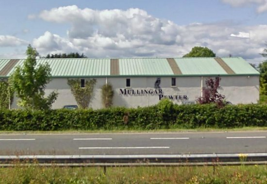 Mullingar Pewter Gift Shop