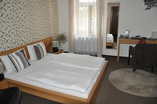 Hotel Rozmaryn