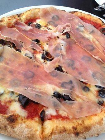 Pizzeria Il Galeone