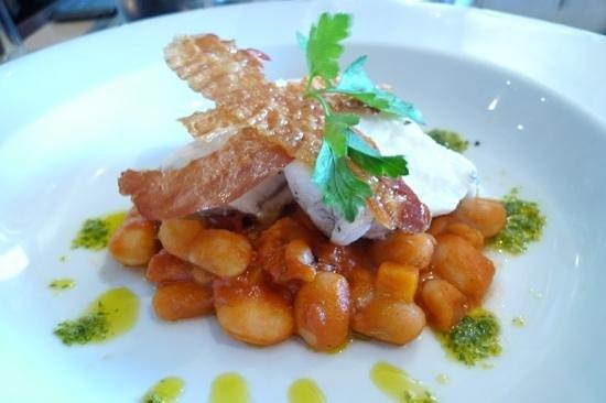 The Riverside Restaurant : Add a caption