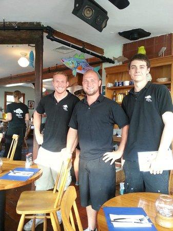 Fishmonger's Cafe照片