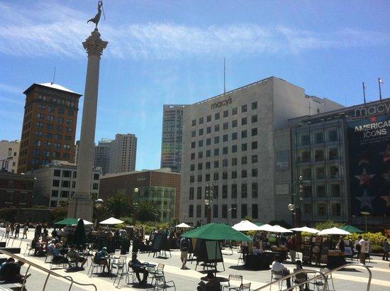 San Francisco Tour Hub Reviews