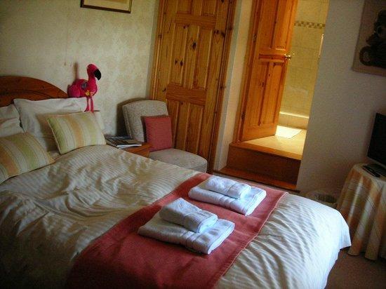 Degembris Farmhouse & Cottages: Room 5